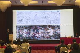 王颖生:传统壁画法理研究——以宋、金、元、明寺观壁画为例