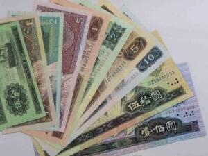 2元纸币或将迎来收藏春天