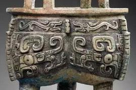 戴克成:青铜器收藏分享(下)