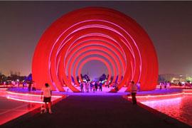 王中:公共艺术的发展趋势——艺术导向城市设计