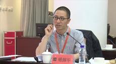 杨振宇:作为文化史的绘画史——潘天寿的中国绘画史写作与观念