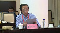 卢炘:潘天寿艺术同道和弟子的学术传承