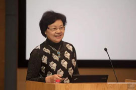 周旭君:美术馆存在的价值和发展趋势