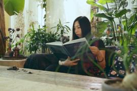 【艺视中国】儿童节特殊的礼物小精灵米拉子子可以变成孩子最喜欢的东西 米拉