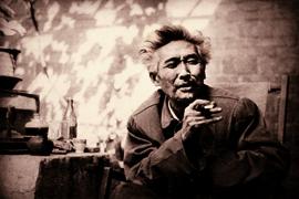 屈健:长安画派与陕西当代中国画——石鲁