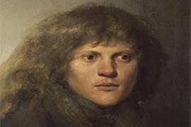 王加:伦勃朗与荷兰黄金时代