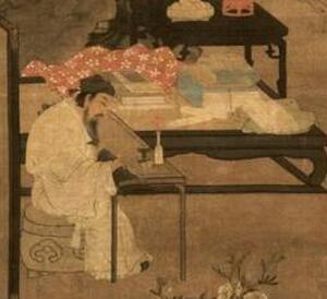 艺史:苏轼收藏趣话
