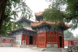 吴梦麟:我与北京石刻艺术博物馆(上)