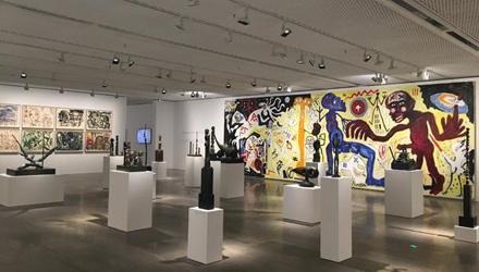 Michael Werner画廊:德系画廊的全球视野
