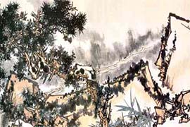 """杭春晓:潘天寿在两次""""转折""""中的主体确认"""