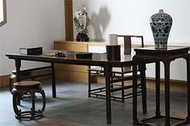 张辉:从明式家具案子的演变谈类型学及明式家具上没有真刻款