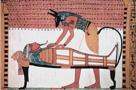 刘双喜:古埃及的主要神灵(下)