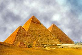 [第1集]刘双喜:探秘金字塔——马斯塔巴式金字塔