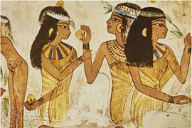 刘双喜《神秘的古埃及文明(四)——木乃伊和象形文字》