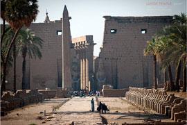 刘双喜《神秘的古埃及文明(五)——去埃及》