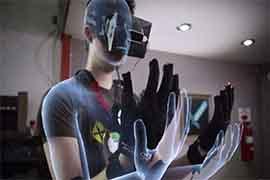 【雅昌讲堂3755期】对话:意识觉醒与VR幻觉(上)