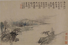 殷双喜:中国画的本体语言及其前景