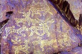 谢继胜:丝路青海道与汉藏边界吐蕃摩崖石刻造像的背景知识