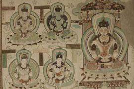 谢继胜:汉藏边界地区摩崖石刻所见造像的源头