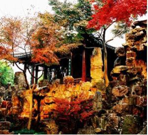 生活在明清的扬州 如何一夜暴富?