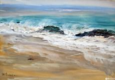 海风^_^Sea Breeze