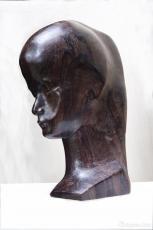 雕塑作品(2)