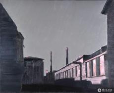 往日时光·旧厂房