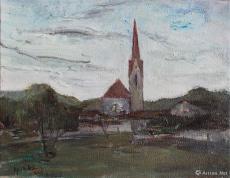 瑞典的教堂