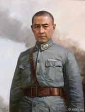 张自忠将军