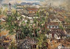 江南民居 Local houses in the South