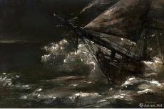 古老航线·海上丝绸之路