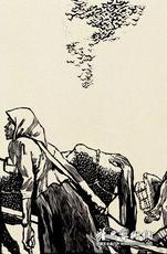 十月革命系列•天国你在哪里之一