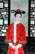 中国红系列NO.1