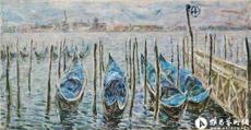 威尼斯船歌