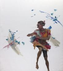 非洲舞蹈系列之十一