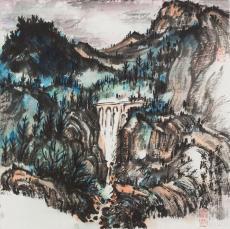 圣盖博水坝