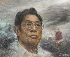 钟南山院士