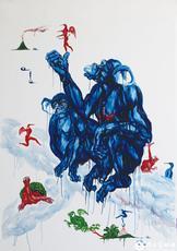 蓝猴梦幻系列