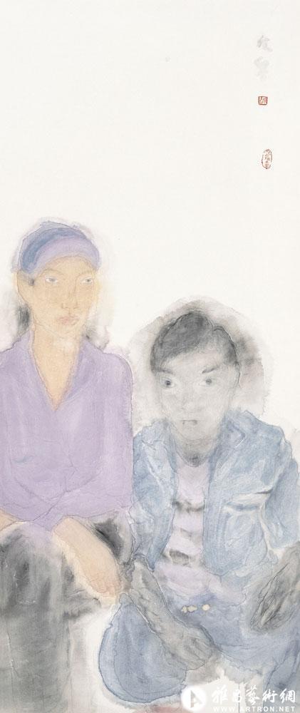 人物2005二