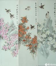 十二花仙子之夏