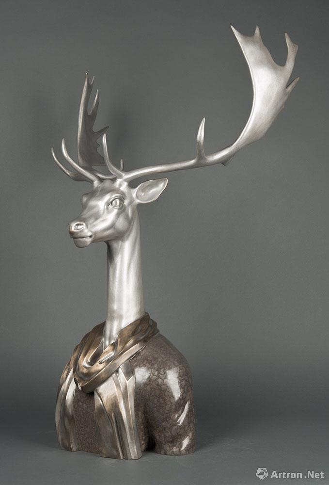 高等动物之鹿先生