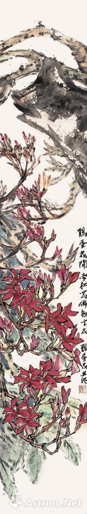 佛教六花系列之一