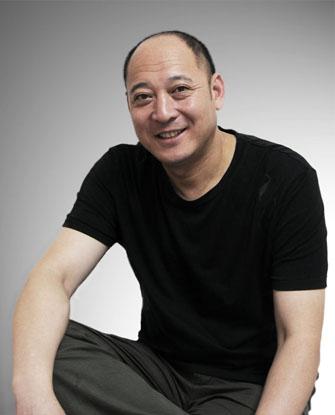 李伟(中国美协)