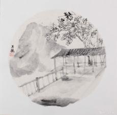 连城写生(8)