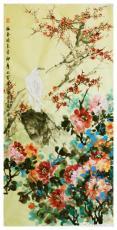 梅春国色香神鹰