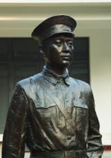 武昌毛泽东旧居(10)