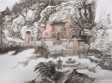 武当山太子洞