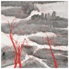诗与远方之红树林1