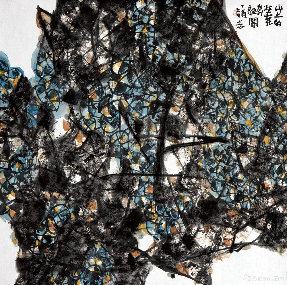 花鸟系列003