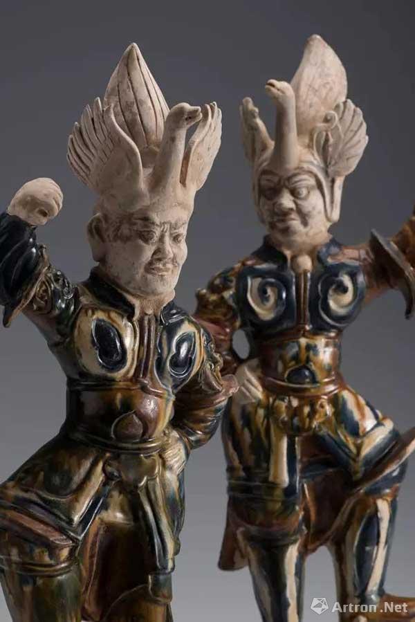 拍卖|莫伟龙藏中国古代艺术珍品现身嘉德香港秋拍